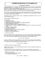 CRCM 23.03.18